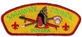 sagamore council indiana