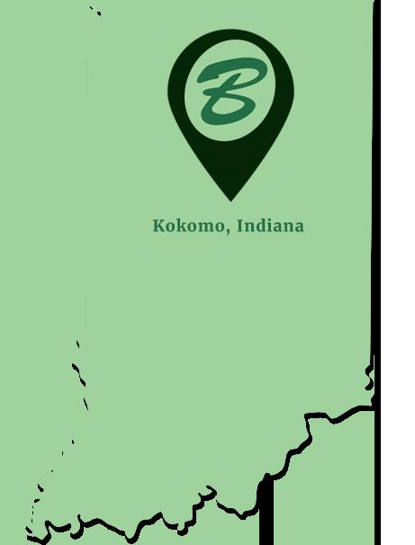 kokomo-indiana-area